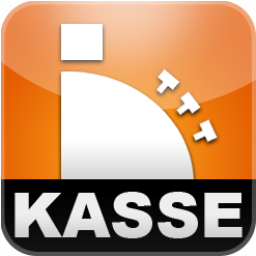 MPC Software KASSE Logo