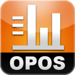 MPC Software OPOS Logo