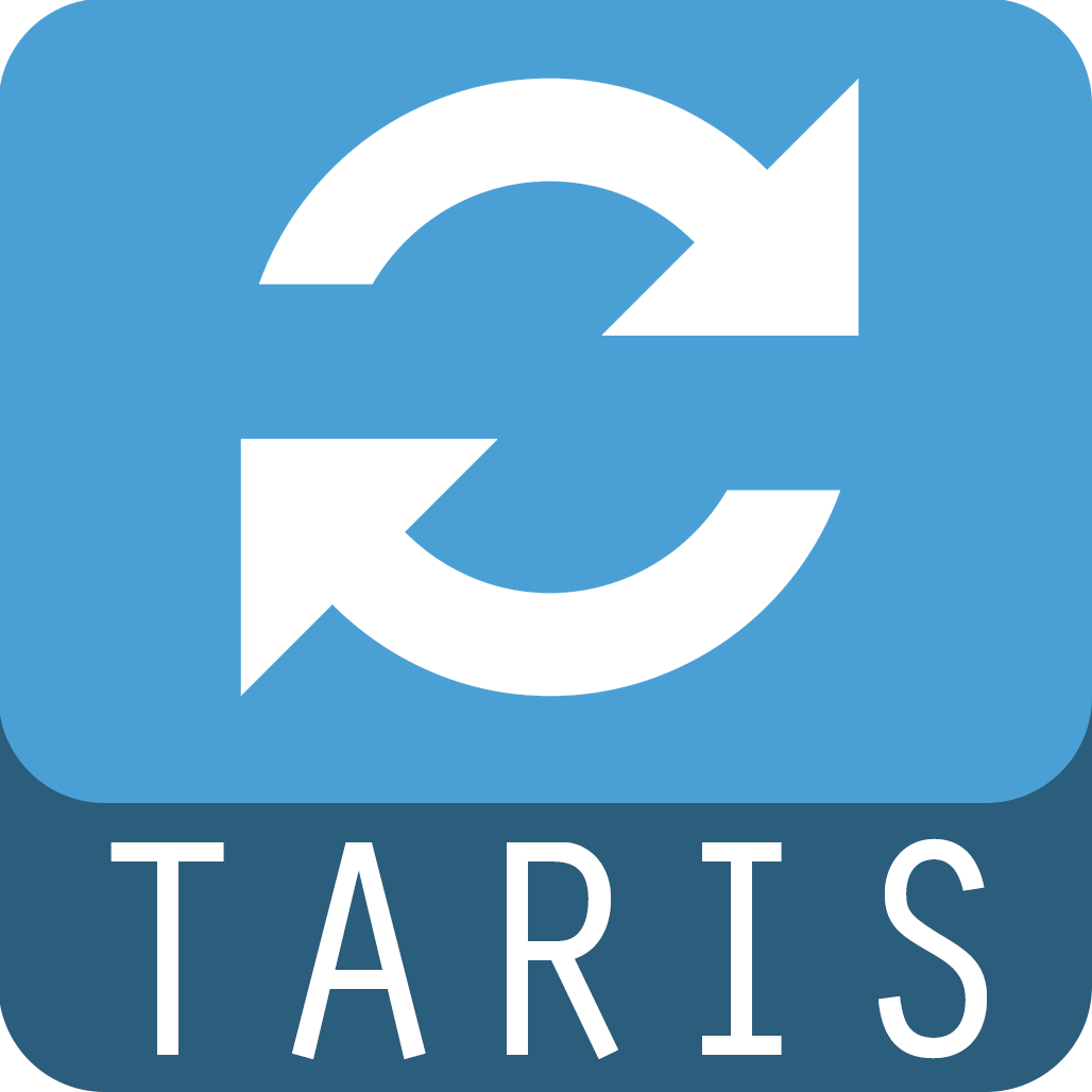 TARIS Connect Logo